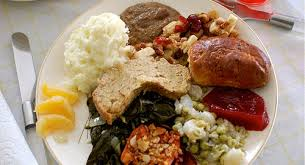 a vegetarian thanksgiving even for carnivores nutrition
