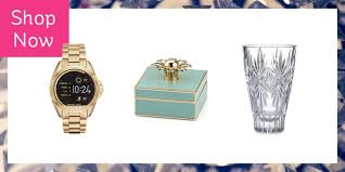 gifts for a woman 15 best anniversary gift ideas for top wedding anniversary