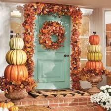 Fall Outside Decoration MFORUM