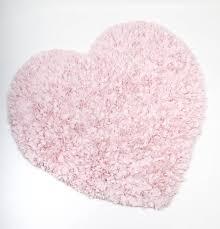 glenna jean pink heart rug kids n cribs