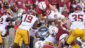 Michael Hutchings Usc Usc Falls To Stanford 27 10 In Pac 12 Opener La Times