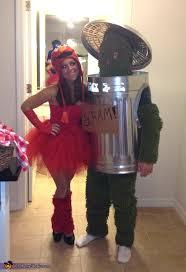 Halloween Costumes Sesame Street 75 Creative Couples Costume Ideas