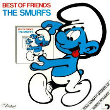 friends smurfs smurfs wiki fandom powered wikia
