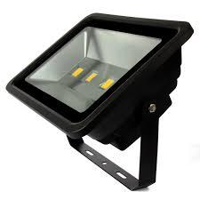 4pcs 200w led floodlights lighting outdoor spotlights flood l