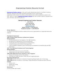 Best Resume Objective Statements Mechanical Engineering Resume Objective Resume Peppapp
