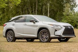 used lexus rx 350 new jersey used 2016 lexus rx 450h for sale pricing u0026 features edmunds