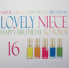 16th daughter birthday cards alanarasbach com