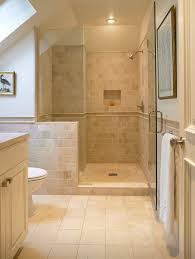 travertine tile bathroom traditional with band baroque bath