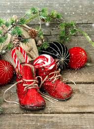 where do you put a st st nicholas eve december 5th put your shoes out