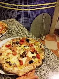 Pizz La Tosca Toulouse Restaurant Avis Numéro de Téléphone