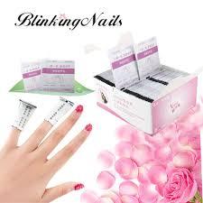 online get cheap nail polish remover pad aliexpress com alibaba
