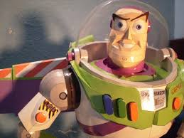 toy story buzz lightyear paper craft gadgetsin