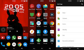 xperia theme creator kullanimi root 5 0 font picker for android 07 10 2017