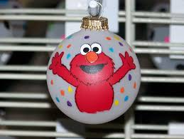 elmo ornament images reverse search