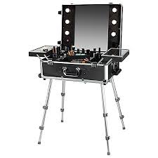portable hair and makeup stations make up for backstage makeup station beauty pro