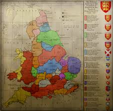 Medieval England Map by Medieval England Map Of Boston Pictures To Pin On Pinterest