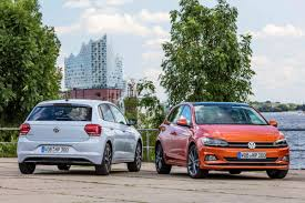 2018 vw polo priced from u20ac12 975 in germany new details released