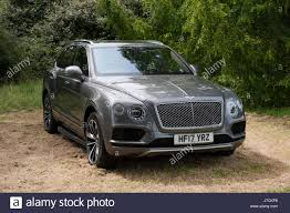 bentley bentayga silver bentley stock photos u0026 bentley stock images alamy