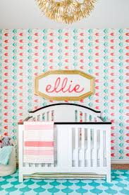 design reveal bright and happy nursery project nursery