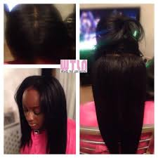 vixen sew in on short hair short bob weaves hairstyles short hairstyles for women and man