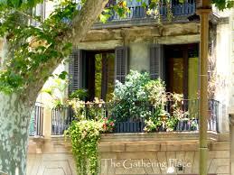 Beautiful Balcony Balcony A Gathering Place