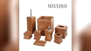 china white washed wood bathroom accessories wbw0260a china