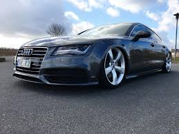 slammed audi a7 dropitbox instagram photos and videos pictastar com