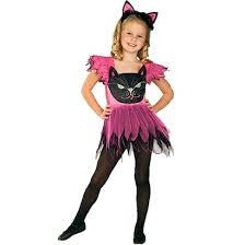 Cat Halloween Costumes Girls U0027s Pink Kitty Cat Costume Target Holiday Ideas