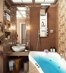 images of small bathrooms designs bathroom brown small bathroom design idea designs with shower