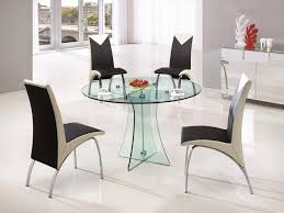 dining tables contemporary round dining table modern
