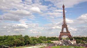 did you know eiffel tower lonely planet video