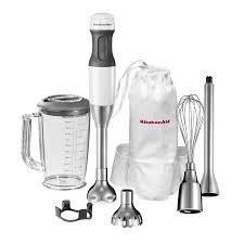 Kitchenaid Mixer Classic by Kitchenaid Classic Hand Blender Khw2531ewh 5khb2571 New Item