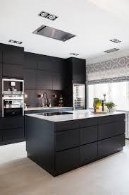 322 best cocinas negras images on pinterest black kitchens