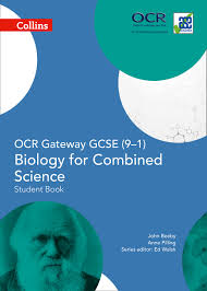 ocr gateway gcse biology for combined science 9 1 student book