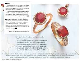 macy s sells rubies filled with glass san francisco press