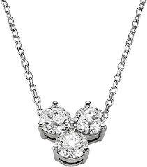 stone diamond necklace images 18k white gold 50ct 3 stone diamond necklace scsn1057a jewelry jpg