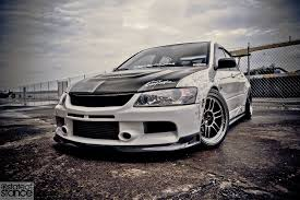 widebody evo kindred impulse the evolution state of stance