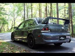 mitsubishi lancer wallpaper phone 2006 mitsubishi lancer evolution ix gsr se