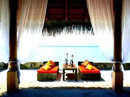 shisha pavillion at the taj exotica maldives holistic
