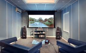 Home Theater Interior Design by Master Bedroom Home Theater With Concept Photo 51803 Kaajmaaja