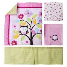 Circo Owl Crib Bedding Circo Woodland Wonders 4pc Crib Bedding Set Grandbaby Things
