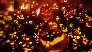 halloween autumn background pumpkin halloween hd wallpaper pixelstalk net