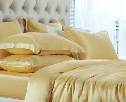 White Silk Bedding Sets Mulberry Silk Bedding White Silk Bed Sheets Https Www