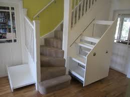 Hallway Ideas Uk by Awesome Under Stairs Storage Ideas Pictures Ideas Andrea Outloud