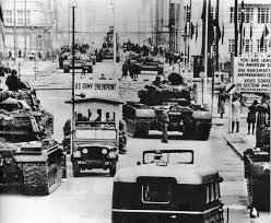 second berlin berlin crisis 1961
