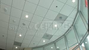 Drop Ceiling Installation by Installing 9 16 U201d Narrow Drop Ceiling Grid Drop Ceilings