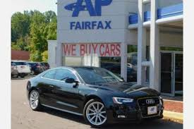 audi silver md used audi a5 for sale in silver md edmunds