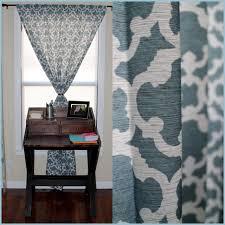 Living Room Curtains Target Target Home Farrah Fretwork Curtain Curtains