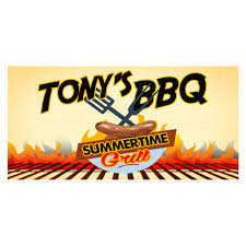 barbecue party banner personalized backdrop decoration u2013 paper blast