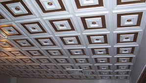 Ceiling Awesome Decorative Drop Ceiling Tiles Awesome Designer